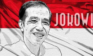 Siapa Wapres Ideal Jokowi pada 2019?