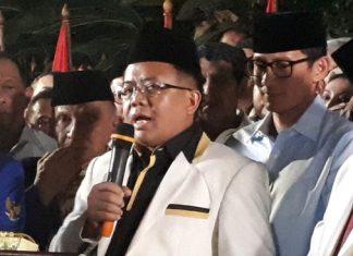 Pengasuh Ponpes Fatihatul Quran Kritik Presiden PKS