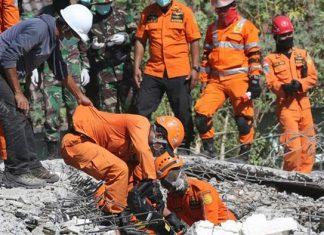 Gubernur NTB Perpanjang Masa Tanggap Bencana Gempa