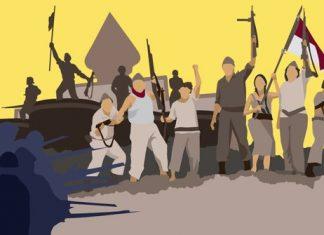 Makna Kemerdekaan: Semangat Persatuan dan Kerukunan