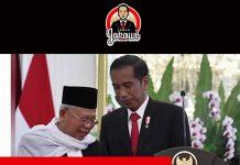 Teman Jokowi: Pasangan Jokowi-Ma'ruf Amin Pasangan untuk Bangsa