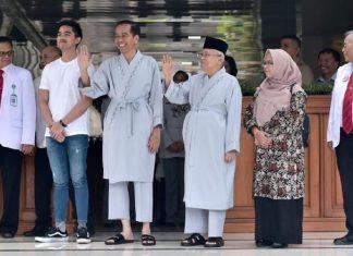 Jokowi Akan Gelar Rakor Bersama 9 Koalisi