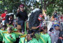 Kang Emil Mulai Kampanyekan Jokowi-Ma'ruf di Jawa Barat