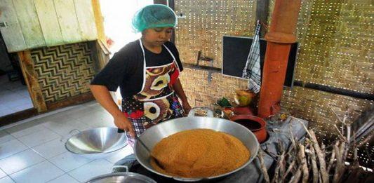 Pemda DIY Masukkan Industri Gula Semut Sebagai Paket Wisata