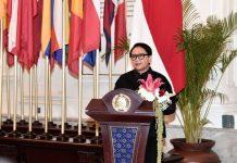Dunia Butuhkan Peningkatan Partisipasi Perempuan di Pasukan Perdamaian