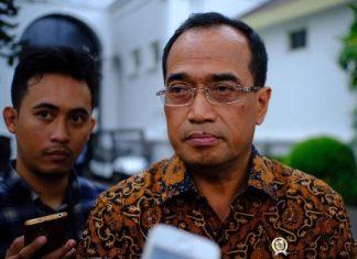 Menteri Perhubungan Pastikan Proyek Strategis Nasional Tidak Ditunda