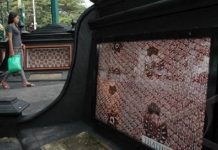 Universitas Andalas Sumatera Barat Giatkan Pengenalan Batik Minang