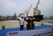 Pupuk Indonesia Targetkan Ekspor Rp8,3 Triliun untuk Perkuat Rupiah