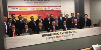 Indonesia Bidik Bangun Infrastruktur di Spanyol