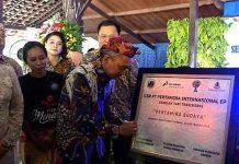 Lestarikan Budaya Cirebon Melalui Edukasi Seni Tari Topeng