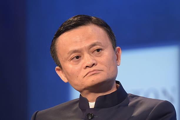Jack Ma Akan Bicara Soal Ekonomi Digital di Pertemuan IMF-WB
