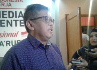 TKN Jokowi-Maruf Amin Target 71 persen suara di Yogyakarta