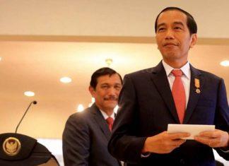 Presiden Jokowi Harap Annual Meetings IMF-WB 2018 Beri Dampak Ekonomi