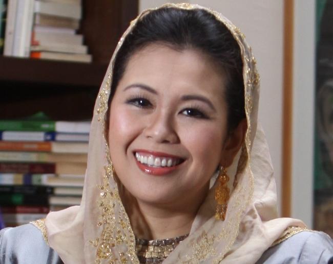 Yenny Wahid: Indonesia Rentan Digoyang Hoaks
