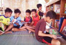 Purwakarta Ingin Wujudkan Setiap Desa Miliki Perpustakaan