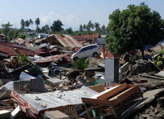 Presiden Jokowi Buka Bantuan Asing untuk Sulteng