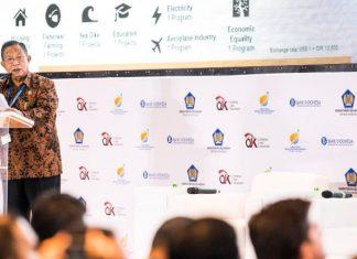 Pertemuan Tahunan IMF-WB 2018 Hasilkan Kesepakatan Bisnis Rp200 T