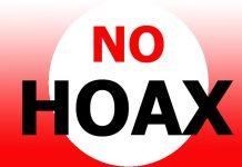 Generasi Muda Parpol Koalisi Jokowi Dukung 3 Oktober Sebagai Hari Anti Hoax