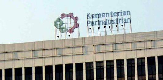 Kementerian Perindustrian