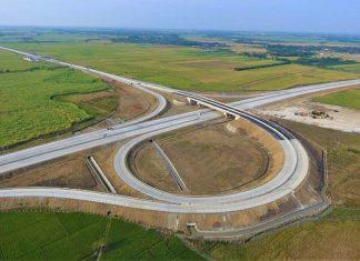13 Ruas Tol Baru Siap Beroperasi pada Oktober-Desember 2018