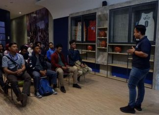 Kementerian Pemuda dan Olahraga Gelar Kompetisi Pemuda Inspiratif