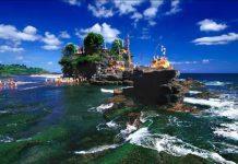 Traveloka dan Kemenpar Luncurkan Program #DiscoverWonderfulIndonesia