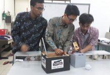 Solusi untuk Masalah Elektrifikasi Daerah Pesisir
