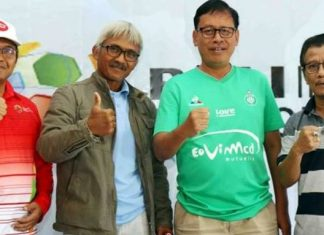 Kulon Progo Memiliki Klub Sepak Bola Profesional
