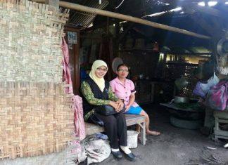 Warga Pangandaran Hidup di Bawah Garis Kemiskinan