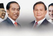Dukungan Prabowo-Sandi Semakin Menyusut?