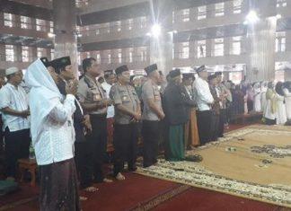 PBNU Gelar Peringatan Maulid Nabi Muhammad