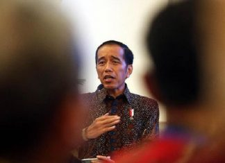 Presiden Jokowi: Jangan Hanya Melihat Jawa