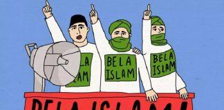 Penista Agama