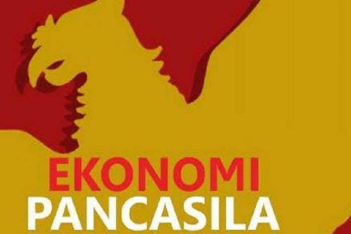 ekonomi pancasila