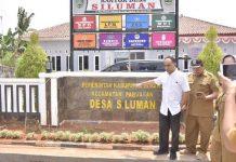 Desa Siluman